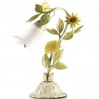Лампа настольная Odeon Light Sunflower 2651/1T