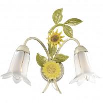 Бра Odeon Light Sunflower 2651/2W