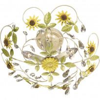 Светильник потолочный Odeon Light Sunflower 2651/4C