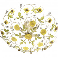 Светильник потолочный Odeon Light Sunflower 2651/6C