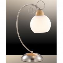 Лампа настольная Odeon Light Narbo 2658/1T
