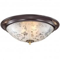 Светильник настенно-потолочный Odeon Light Corbea 2671/3C
