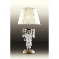 Лампа настольная Odeon Light Dasher 2681/1T