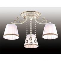Светильник потолочный Odeon Light Veado 2697/3C