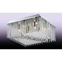 Светильник потолочный Odeon Light Domeka 2706/8C