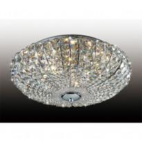 Светильник потолочный Odeon Light Adora 2716/6C