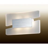 Светильник настенно-потолочный Odeon Light Amafo 2721/6WL