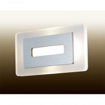 Светильник настенно-потолочный Odeon Light Amafo 2725/4WL