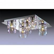 Светильник потолочный Odeon Light Orisa 2730/5C