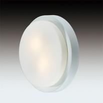 Светильник настенно-потолочный Odeon Light Holger 2745/1C