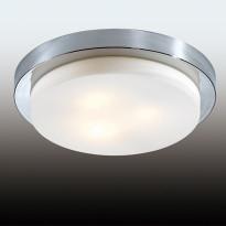 Светильник настенно-потолочный Odeon Light Holger 2746/3C