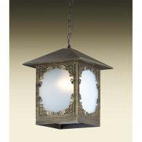 Уличный потолочный светильник Odeon Light Visma 2747/1