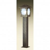 Уличный фонарь Odeon Light Visma 2747/1A