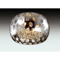 Светильник потолочный Odeon Light Pierra 2750/5C