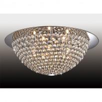 Светильник потолочный Odeon Light Lotte 2751/5C
