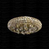 Светильник потолочный Chiaro Венеция 276014307