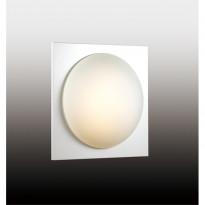Светильник настенно-потолочный Odeon Light Brido 2762/1C
