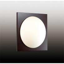 Светильник настенно-потолочный Odeon Light Brido 2763/1C