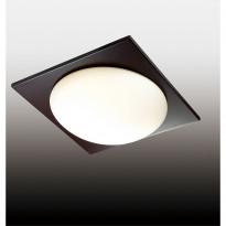 Светильник настенно-потолочный Odeon Light Brido 2763/2C