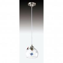Светильник (Люстра) Odeon Light Meleta 2765/1A