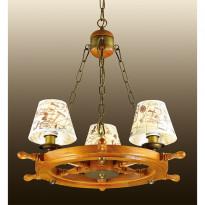 Светильник (Люстра) Odeon Light Rotar 2769/3