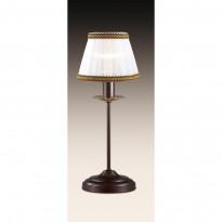 Лампа настольная Odeon Light Meisa 2771/1T