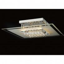 Светильник потолочный Mantra Crystal 2775