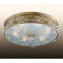 Светильник потолочный Odeon Light Balma 2780/6C