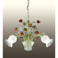 Светильник (Люстра) Odeon Light Fragola 2800/3