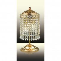 Лампа настольная Odeon Light Teresia 2808/2T