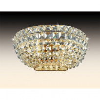 Бра Odeon Light Maura 2811/2W