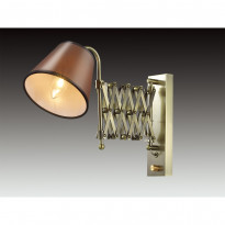 Бра Odeon Light Lark 2876/1W
