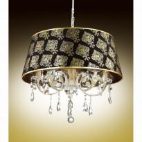 Светильник (Люстра) Odeon Light Tivola 2914/5