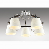 Светильник потолочный Odeon Light Salanso 2931/5C