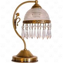 Лампа настольная MW-Light Ангел 295030801