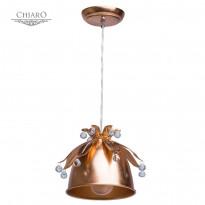 Светильник (Люстра) Chiaro Виола 298011801