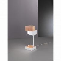 Лампа настольная La Lampada TL 101/1P Wood Natural