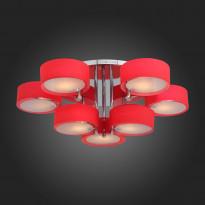 Светильник потолочный ST-Luce Foresta SL483.602.09