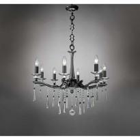 Светильник (Люстра) La Lampada L 160/4+4.08
