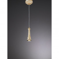 Светильник (Люстра) La Lampada L 463/1.17