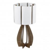 Лампа настольная Eglo Cossano 94955