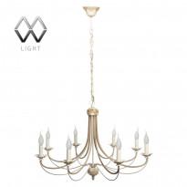 Светильник (Люстра) MW-Light Свеча 301016708