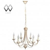 Светильник (Люстра) MW-Light Свеча 301016806