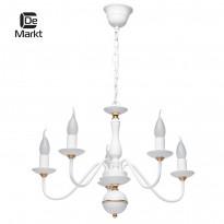 Светильник (Люстра) DeMarkt Свеча 301018705