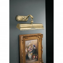 Подсветка для картины Reccagni Angelo A 1000/2 Bronzo
