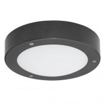 Уличный настенно-потолочный светильник Eglo Vento 1 30907