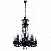 Светильник (Люстра) Chiaro Барселона 313010818