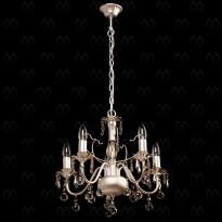 Светильник (Люстра) MW-Light Барселона 313011505