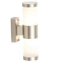 Уличный настенный светильник Globo Houston 3136-2