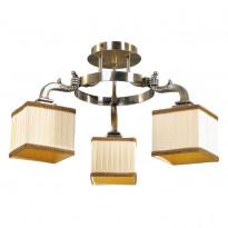 Светильник потолочный N-Light 314-03-53